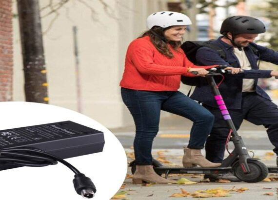Best Razor Electric Scooter Charger