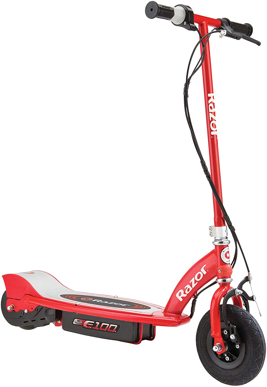 Best razor e100 electric scooter