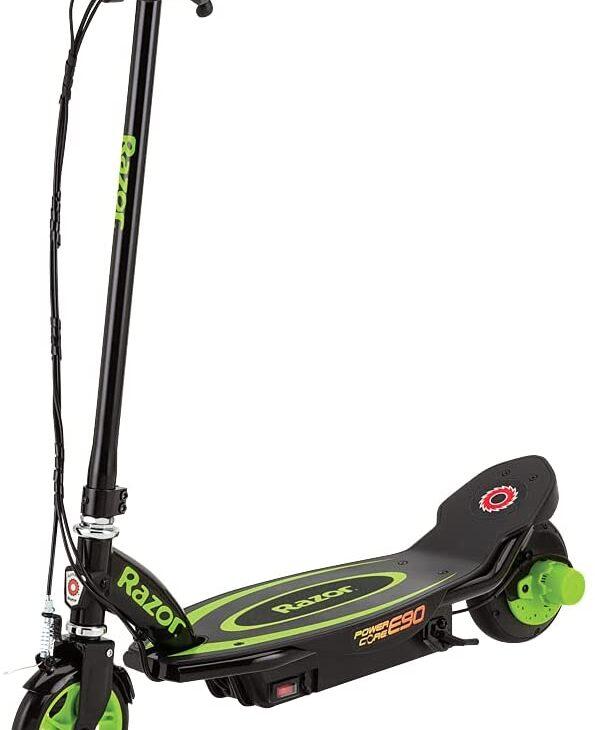 Best razor e100 electric scooter